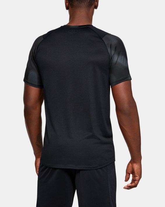 empresario Peregrinación Espacio cibernético  Men's UA MK-1 Printed Short Sleeve | Under Armour