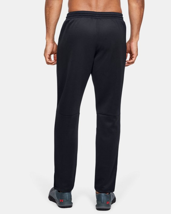 Pantalon UA MK-1 Warm-Up pour homme, Black, pdpMainDesktop image number 2