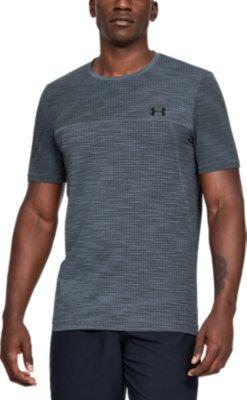 Under Armour Men/'s Vanish Short Sleeve Training Shirt