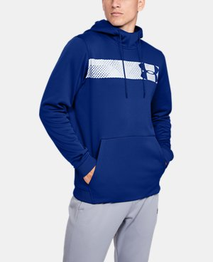 outlet store 721f5 3afef Men's Hoodies & Sweatshirts | Under Armour US