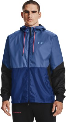 Details about  /Under Armour Men/'s  Wind Jacket BRAND NEW