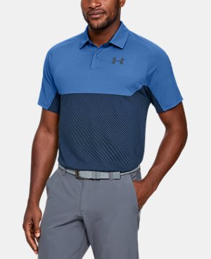Polos Polo Golf Shirts Under Armour Us