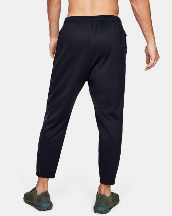 Pantalon UA Unstoppable Track pour homme, Black, pdpMainDesktop image number 2