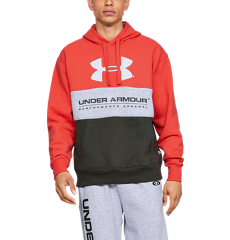 04cee8e4bb Men's UA Field Fleece Full Zip   Under Armour US