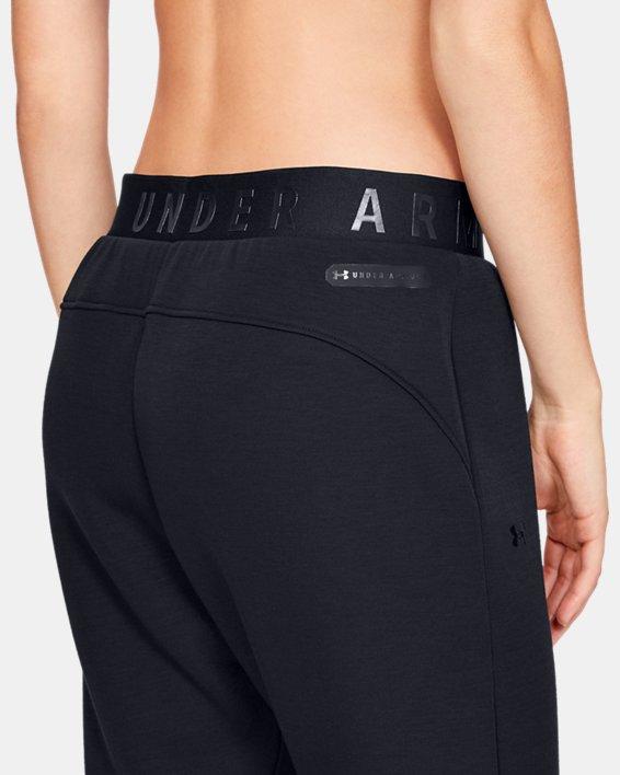 Women's UA Move Light Pants, Black, pdpMainDesktop image number 5