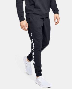 yet not vulgar best price luxuriant in design Men's Black Joggers & Sweatpants   Under Armour US