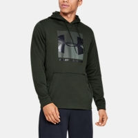 Under Armour Fleece Graphic Mens Hoodie Deals
