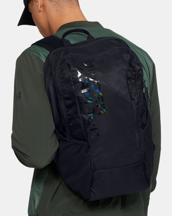 Voyager Backpack, Black, pdpMainDesktop image number 0
