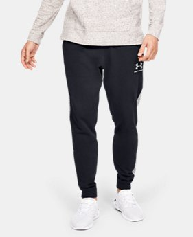 92a474a31 Men's UA Sportstyle Essential Joggers 2 Colors Available $50