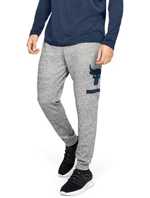 1937839e64d89 This review is fromMen s Project Rock Terry Joggers.