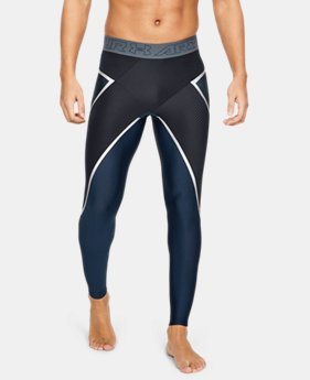 fd0afefce8502b Men's Project Rock Core Leggings 1 Color Available $65