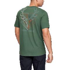 9404a7b8 Men's Project Rock Above The Bar Short Sleeve T-Shirt | Under Armour CA