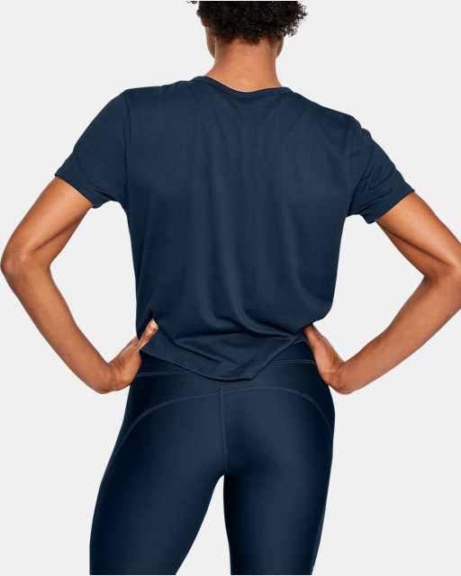 Women's Project Rock Dues Graphic T-Shirt