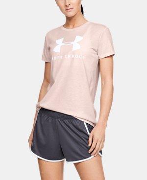 79141ecd Women's Workout Shirts & Tanks | Under Armour CA