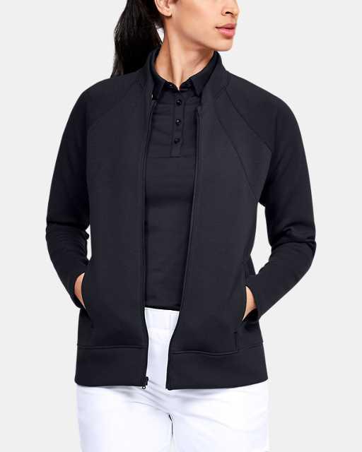 Women's UA Golf Layer Jacket