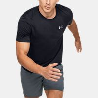 UnderArmour.com deals on Under Armour Swyft Mens Short Sleeve