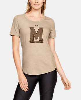 Women's Maryland Short Sleeve Shirt   1  Color Available $22.4