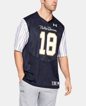 New Arrival Men's UA Replica Jersey Collegiate  1  Color Available $95