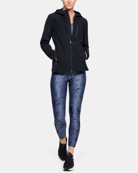 Women's ColdGear® Reactor Hybrid Lite Jacket, Black, pdpMainDesktop image number 0