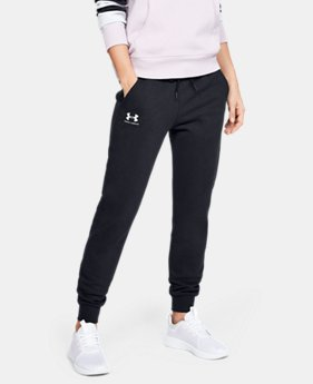 58f9d9a9a New Arrival Women's UA Rival Fleece Sportstyle Graphic Pants 1 Color  Available $45
