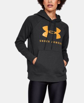 83ae90eeff Women's Gray Outlet Hoodies & Sweatshirts | Under Armour US