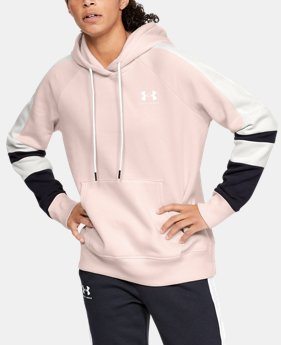 6cafe824d2 Pink Hoodies & Sweatshirts | Under Armour CA