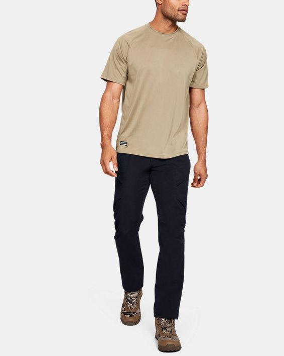 Men's UA Adapt Pants, Black, pdpMainDesktop image number 1