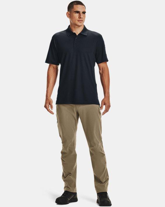 Men's UA Flex Pants, Brown, pdpMainDesktop image number 1
