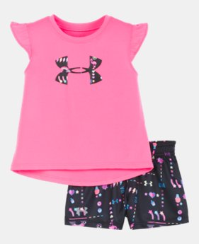80ba6112d7334 Girls' Tank Tops, Shirts, & Hoodies | Under Armour CA