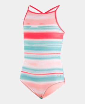54ad58ef445 Girls' Swimsuits | Under Armour US