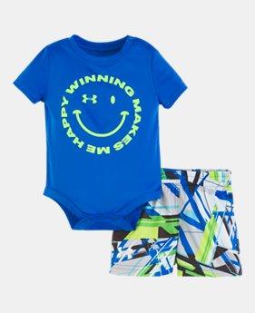 d70d1cadfa Boys' Blue Newborn (Size 0M-9M) | Under Armour US