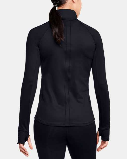 Women's UA Cozy ½ Zip Long Sleeve