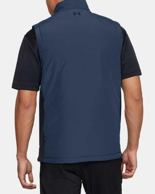 Men's ColdGear® Reactor Golf Hybrid Vest