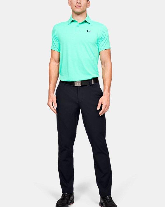 Men's UA Iso-Chill Tapered Pants, Black, pdpMainDesktop image number 1