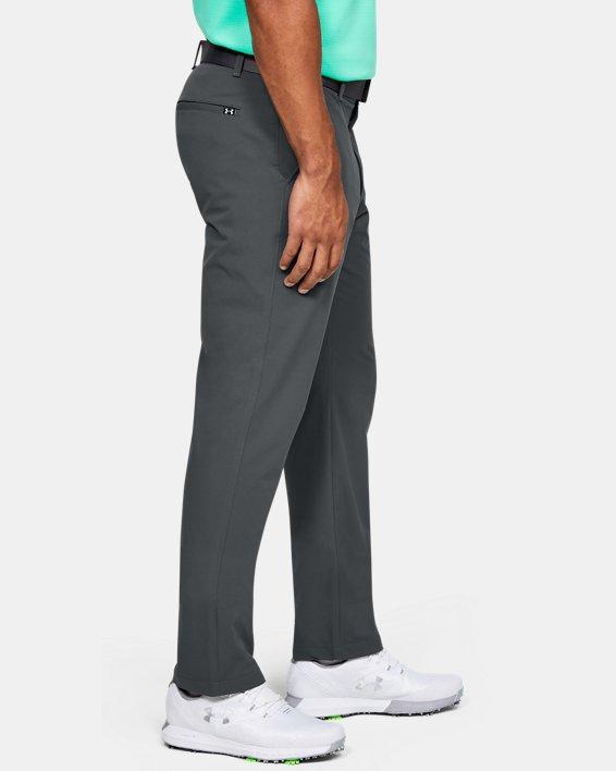 Men's UA Tech™ Pants, Gray, pdpMainDesktop image number 3