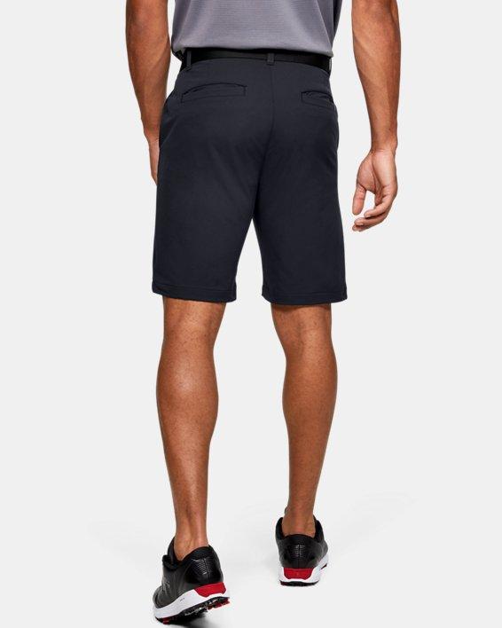 Pantalón corto UA Tech™ para hombre, Black, pdpMainDesktop image number 2