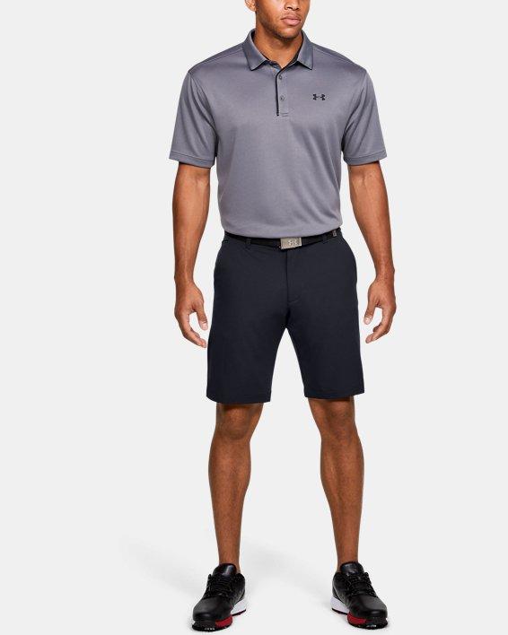Pantalón corto UA Tech™ para hombre, Black, pdpMainDesktop image number 1