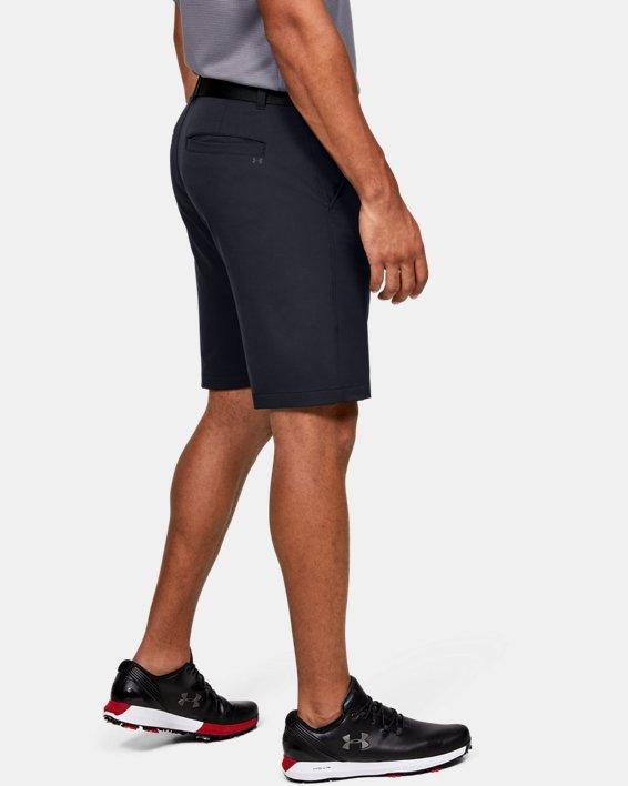 Men's UA Tech™ Shorts, Black, pdpMainDesktop image number 3