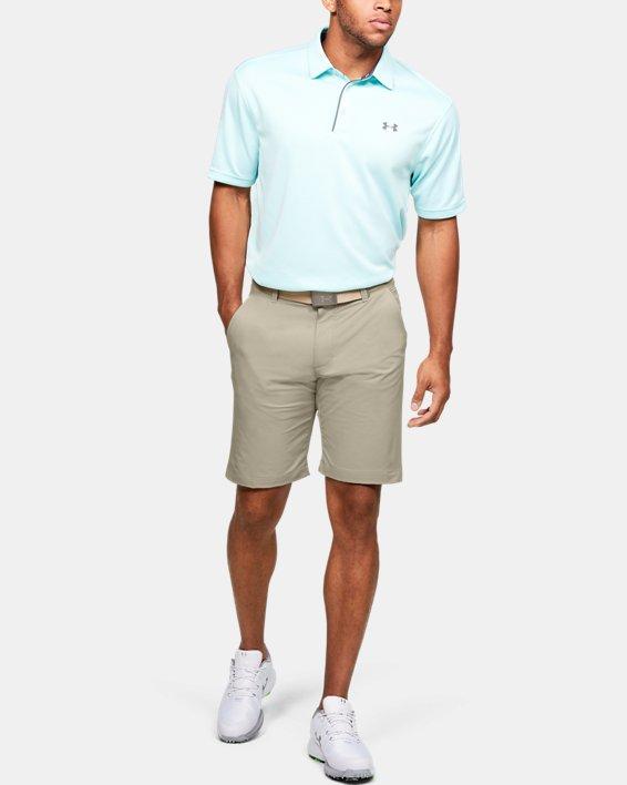 Men's UA Tech™ Shorts, Brown, pdpMainDesktop image number 1