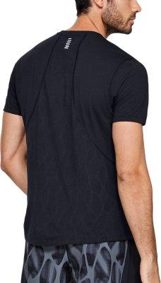 Under Armour Streaker SS Filet/é T T-Shirt Homme