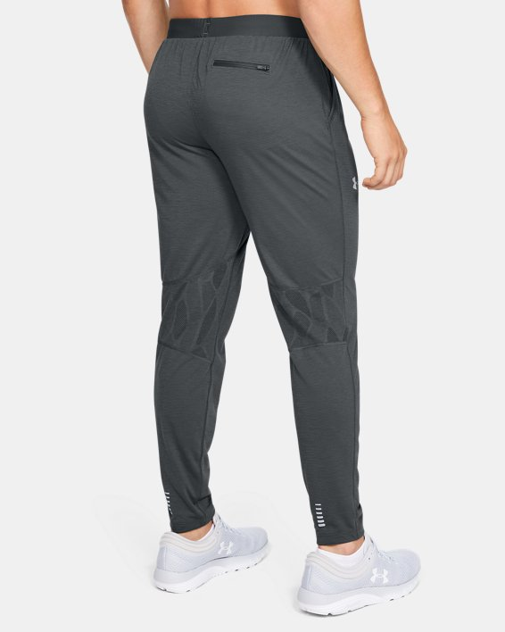 Men's UA Streaker 2.0 Shift Pants, Gray, pdpMainDesktop image number 2