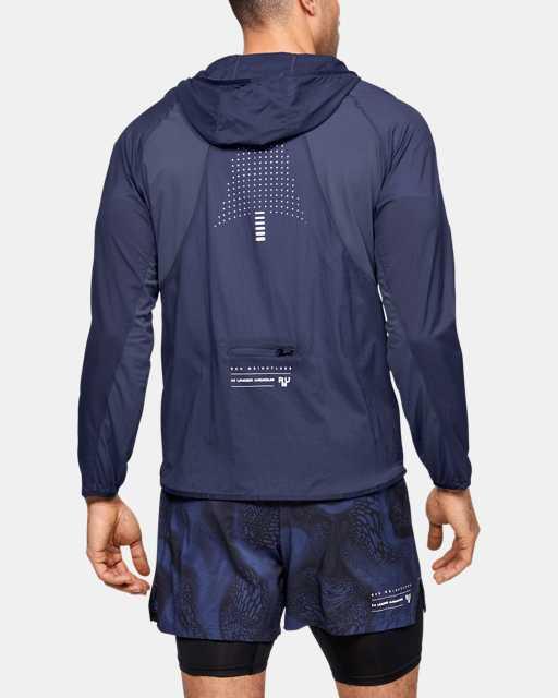 Men's UA Qualifier Weightless Packable Jacket