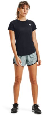 Under Armour Womens Fly by Printed Short