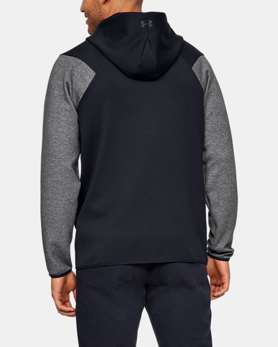 Range Unlimited Storm Hoodie, Black, pdpMainDesktop image number 2