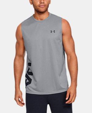 e4c033da Men's Sleeveless Shirts & Tank Tops | Under Armour US