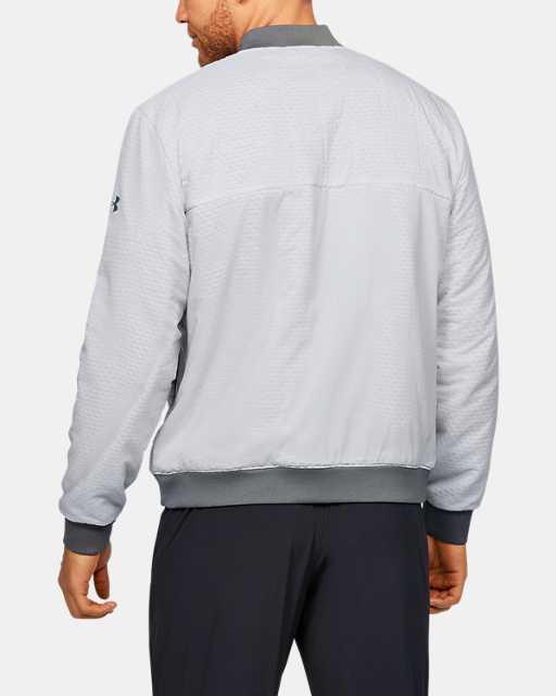 Men's ColdGear® Reactor Bomber Jacket