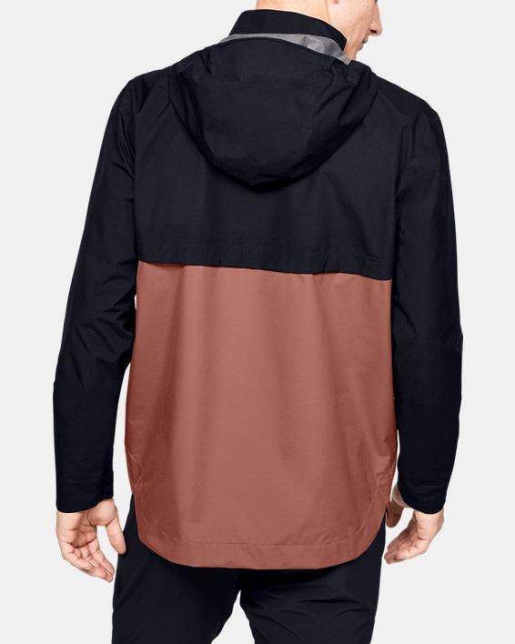 Men's GORE-TEX® Paclite® Rain Jacket, Black, pdpMainDesktop image number 2
