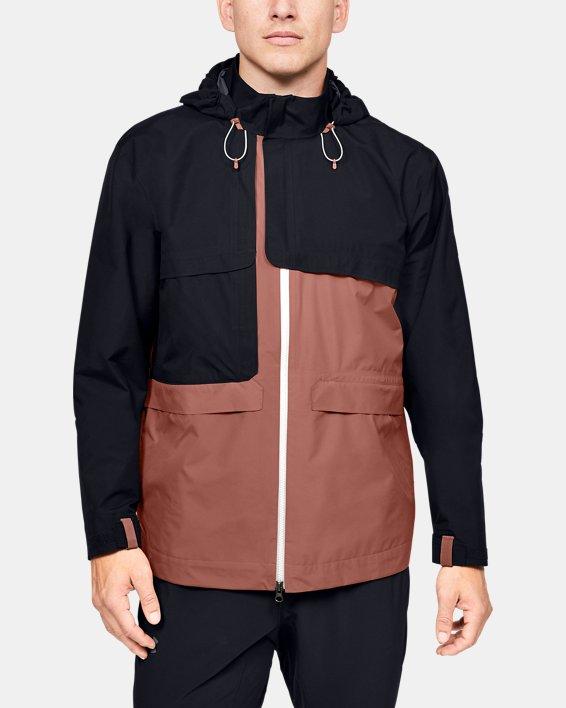 Men's GORE-TEX® Paclite® Rain Jacket, Black, pdpMainDesktop image number 0