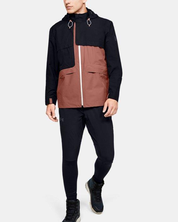 Men's GORE-TEX® Paclite® Rain Jacket, Black, pdpMainDesktop image number 1