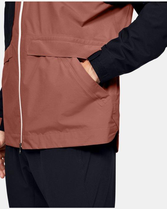 Men's GORE-TEX® Paclite® Rain Jacket, Black, pdpMainDesktop image number 5